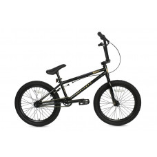 Велосипед BMX Outleap REVOLT - Black