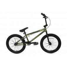 Велосипед BMX Outleap REVOLT - Khaki