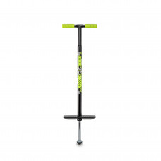 Джампінг стик (коник) pogo stick - Green