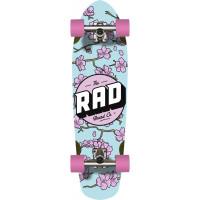"RAD круїзер Cherry Blossom Cruiser Skateboard 32"" - Pink"